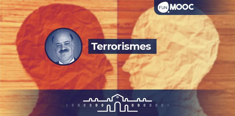 Mooc  - Terrorismes