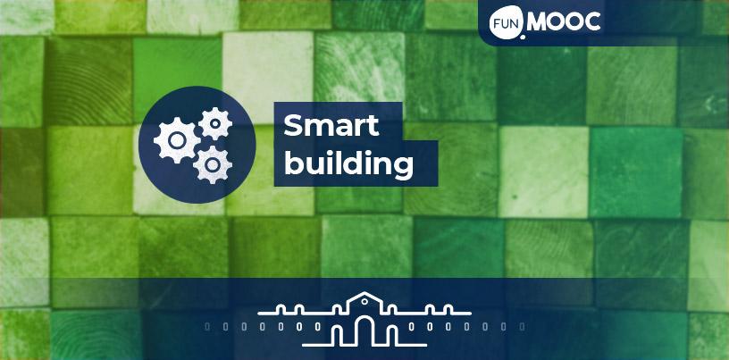 Mooc - Smart building