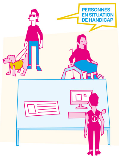 Financement en situation de handicap
