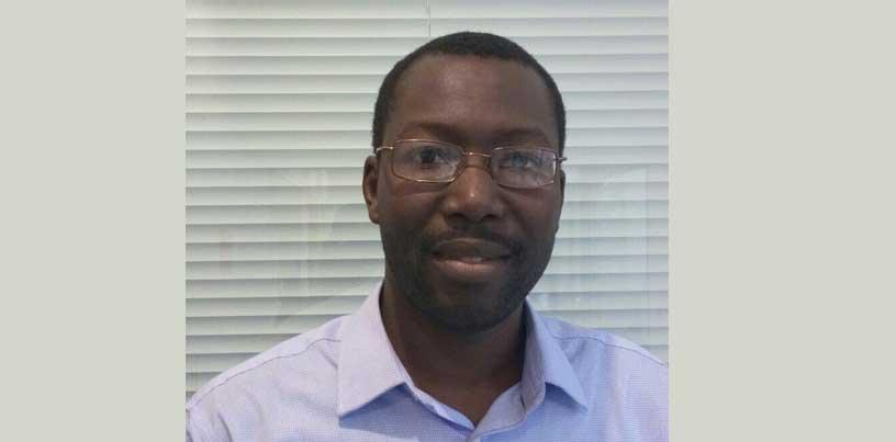 Mamadou Kampo médecin au Mali