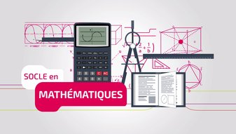 Mooc Socle en Mathématiques