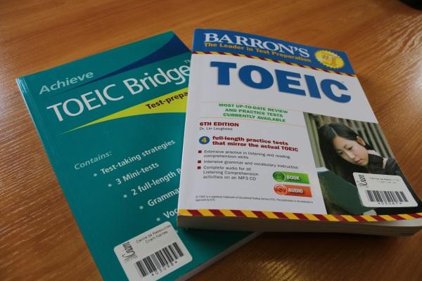 Tests Toeic Lilate Linguaskills